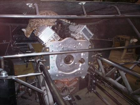 Tube Frame Chevy Diesel Place Chevrolet And Gmc Diesel